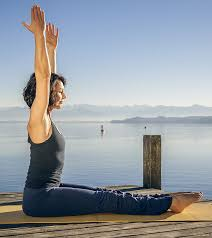 centering  a late summer theme  mindful movement yoga